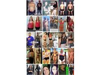 WE CAN HELP YOU!-Drop fat, Muscle tone, Energy, Sports performance, Skin & Heart Health