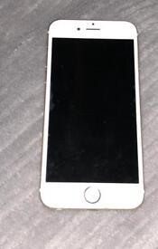 iPhone 6 Rose Gold 128GB