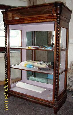 spiegel vitrine gr nderzeit jugendstil in nordrhein westfalen herzogenrath ebay kleinanzeigen. Black Bedroom Furniture Sets. Home Design Ideas