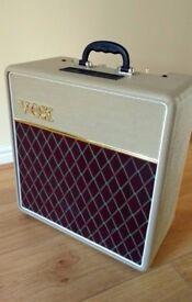 VOX AC4C1-12 valve guitar amp - LIMITED EDITION