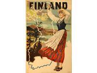 Finnish Lessons, Tutoring, Translation, Interpreting