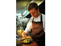 Sous Chef - The Jolly Thresher - Lymm - up to £21,000 per annum