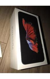 iPhone 6s Plus 128gb on EE