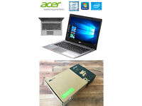 "Could Deliver - NEW Conditon Boxed - Acer R Series - Windows 10 - 14"" - Warranty - 9 Hour Battery"
