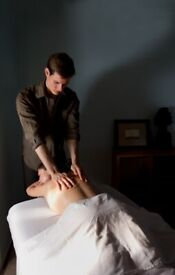 10 years experience Male Massage women clients only non sensual