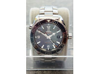 Omega Seamaster Planet Ocean 8900 Movement Gents 600m No Box