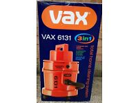 Brand New in Box VAX 6131 Wash & Vac