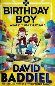 Kids Book Bundle (4 books)