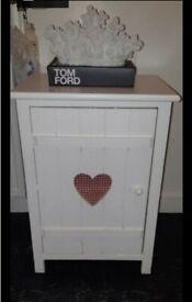 Vintage Style Bathroom Cabinet/Storage Unit