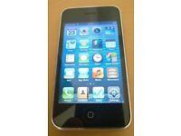 iPhone 3gs ( 16gb version ) Unlocked