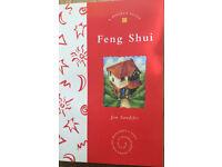 Feng Shui For the Best in Mind, Body and Spirit, Jon Sandifer