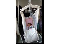 Amby baby hammock plus new accessories