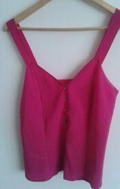 2 M & S camisole top lingerie sets - unworn