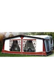 Bradcot Classic caravan awning - size 840