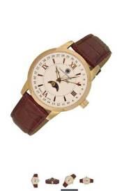 Constantin Durmont Watch