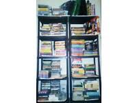 Books x 400 QUICK SALE