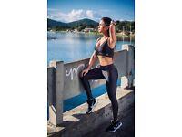 Women luxyry gym, fitness wear