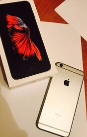 iPhone 6S Plus Space Grey 16gb - Unlocked