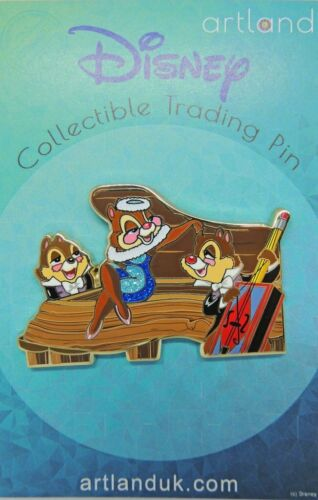 Disney UK Artland CHIP n