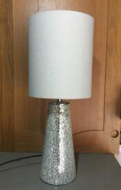 BEDSIDE/TABLE LAMPS (3)