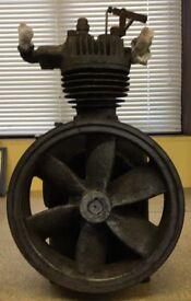 HEC (Levis) Compressor