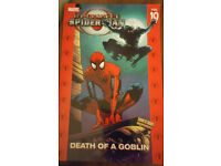 Ultimate Spider-Man complete graphic novel collection