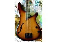 Ibanez SRH500 Bass