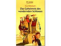 Das Geheimnis des wandernden Schlosses Bielefeld - Dornberg Vorschau
