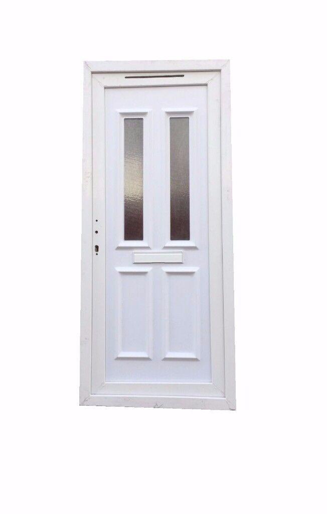 PVC External Doors 36inch