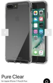 iPhone 7/8 Plus Tech21 Case