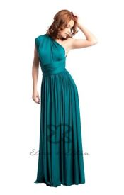 Ethan & Eliza bridesmaid dresses - 2 brand new in the colour Jade