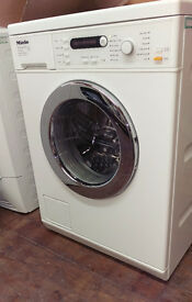 Miele Washing machine delivery Bedford Area