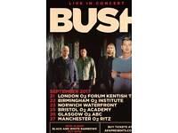 X2 Bush Live tickets
