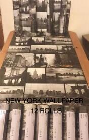 New York wallpaer