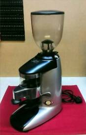 WEGA 8,4 PLATINO AUTOMATIC COFFEE BEAN GRINDER