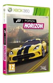 Forza horizon 1 for Xbox 360