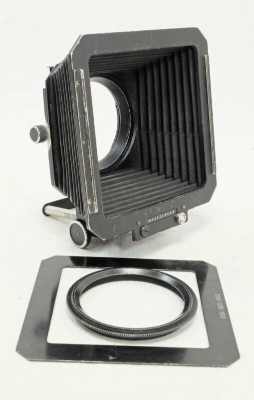 Hasselblad Pro-Shade w/ 67mm Thread Attachment & Bay 50 - MUST READ! (6866)