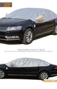 Car Windshield Cover , PEVA and aluminum film,automobile exterior accessories,water and snow prevention and sun block