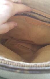 Genuine louis vuitton bag
