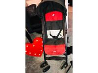 Joie nitro stroller pushchair in lovely condition