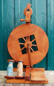 Spinning wheel Ashford