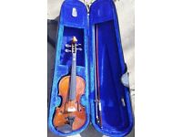 1/4 Children's Violin - Hans Joseph Hauer