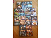 Dr Who books