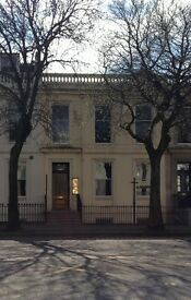 Office space to let 300 sq ft. Fitzroy Place, Glasgow, G3