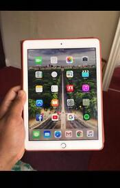 iPad Air 2, gold 16 gb, wifi and cellular.