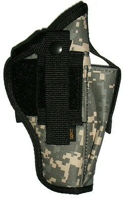 USA Tactical Military ACU Digital Holster 1911 .45 Caliber  Autos 4-5 in barrel - Digital Tactical Holster