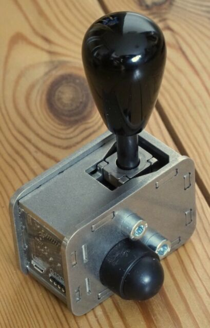 Heusinkveld Sequential Gear Shifter | in Stone, Staffordshire | Gumtree