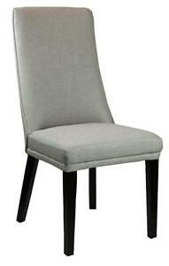 Beautifully Upholstered Dining Room Chair by ARTeFAC