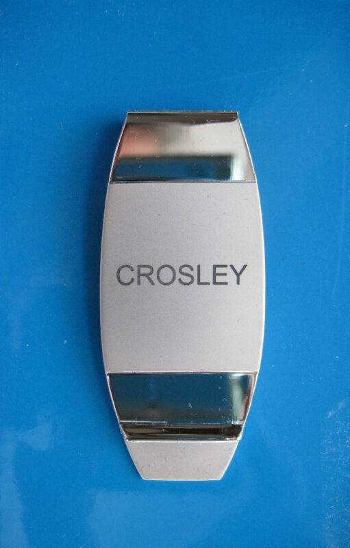 CROSLEY  -  money clip