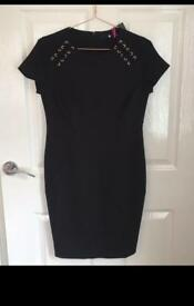 New Petite Pencil Dress, Size 10.